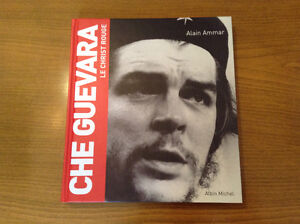 Che Guevara Le christ rouge