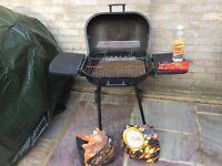 Charcoal BBQ