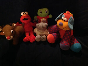 Stuffed Animals London Ontario image 3