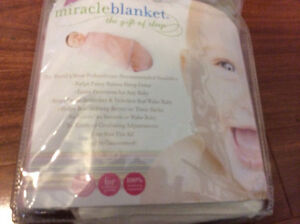 Beige Miracle blanket