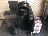 Bosch Tassimo coffee machine Used