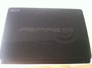 "10"" acer ASPIRE one laptop for sale"
