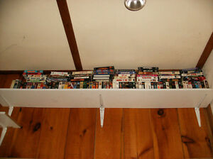 Over 400 Gently Used VHS Movies / 80s / 90s / $300 for the lot! Kawartha Lakes Peterborough Area image 4