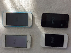 iPhone 5s 8GB/ iPod Touch 4th Gen 8GB