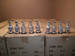 NHL Labbats Stanley Cups only 5.00 each