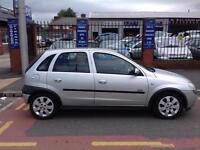 Vauxhall/Opel Corsa 1.2i 16v 2003MY SXi 12 months mot service/h.. very clean car