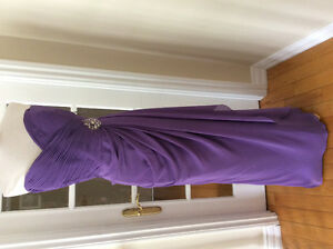 Evening dress Size 20 brand new