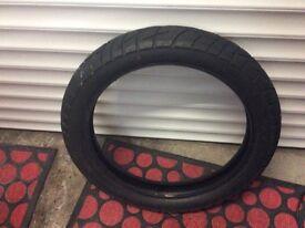 Pirelli Scorpion Trial Tyre
