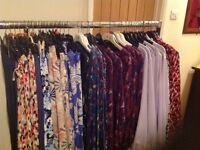 New job lot of women's branded skirts end of season 15 pieces left