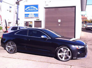 2013 Audi RS 5 Coupe/ Low Mileage/ For Sale