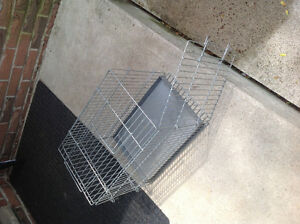 Pet cages for puppies small dogs or cats, cage, puppy cage