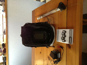 Humminbird Piranha Max 175 portable fish finder