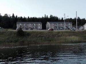 Riverbank Apts has Units Available in Deer Lake, $575 and Up