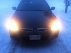 2006 Honda Accord EX-L Sedan Prince George British Columbia image 1