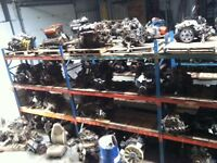 City auto used engines and parts