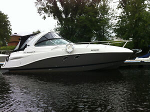 """2011 Rinker 310 Express Cruiser  """"Immaculate Condition"""""""