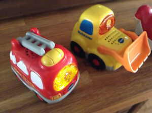 VTech Baby Toot-Toot Drivers / Vehicles London Ontario image 2