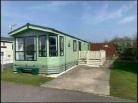 For Sale Static Caravan Atlas Heritage Just came back into stock ready to go