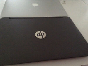 New HP 2 in 1 laptop/tablet with beats audio
