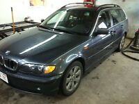 REDUCED!!!! 2002 BMW 3-Series Wagon