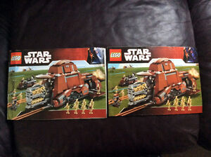 Lego Star Wars 7662 Trade Federation MTT Oakville / Halton Region Toronto (GTA) image 2
