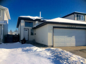 Awesome House for Sale In Edmonton !!!