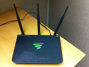 XWR-1750 - wired/wireless dual-band Gigabit Router
