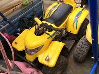 150CC 4 STROKE QUAD LIKE A FARM QUAD REV AND GO 340 ONO