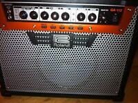 Roland GA-112 Guitar Amplifier 100watt 4 channel