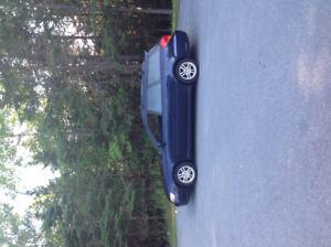 2005 Subaru Legacy wagon AWD