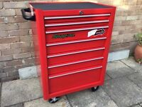 Snap on Roll Cab Wanted