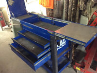 Mac Tools Utility tool box cart