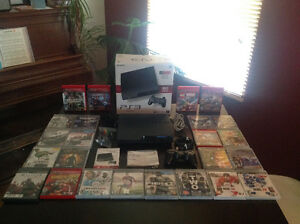 Complete PS3 package