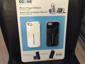 OZONE IPHONE 5/5S CASES 2X West Island Greater Montréal image 4