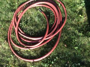 3/4 inch Construction grade hose