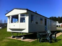 Haven Devon Cliffs 8 Berth Caravan on Premium Pitch with full Sea View and Private Drive