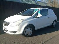 Vauxhall Corsavan 1.3CDTi 16v......CHOICE OF 2........