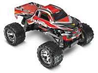 TRAXXAS STAMPEDE 2WD TRUCK - LIKE NEW 35MPH