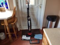 Hoover Steamjet Steam mop