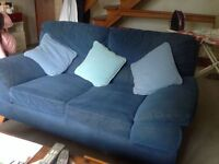 Sofa - two seater