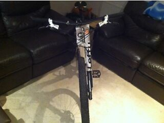 Cannondale flash 29er lefty 2013