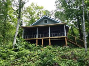 Cottage for Rent (2 Weeks Left July 13-20 & August 24-31)
