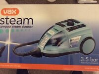 Brand New Unopened Box Vax Steam Cleaner
