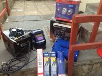 Arc Welding complete outfit for sale