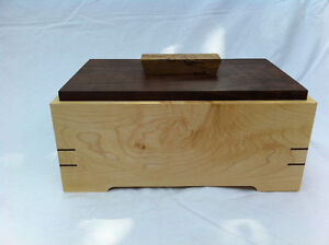Keepsake Boxes - A great wedding or house warming gift!