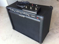 Crate solid state amp GT212