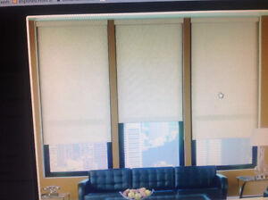 BLACKOUT. ROLLER BLINDS North Shore Greater Vancouver Area image 3