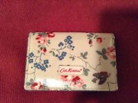 Kath Kidston Card Holder / Purse