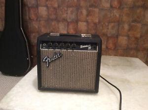 Fender Sidekick 10 amplificateur