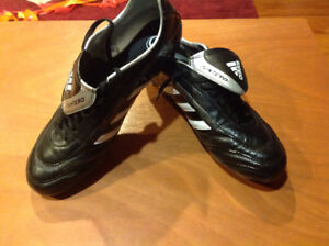 Adidas soccer cleats size 13 - brand new - $60